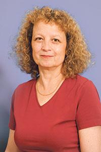 Sigrid Berge